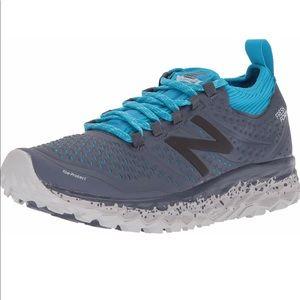 NB Women's Hierro v3 Fresh Foam Trail Running Shoe